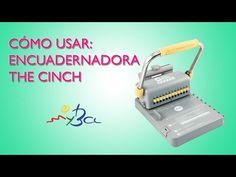 cinch descripcion y tutorial de agenda - YouTube