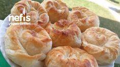 Gerçeğini Aratmayan Yumuşacık Boyoz – Nefis Yemek Tarifleri Bagel, Shrimp, Bread, Food, Brot, Essen, Baking, Meals, Breads