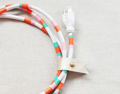 11 Clever Ways to Cover Your Cords