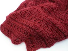Ravelry: American Ginger Infinity Scarf pattern by Mackenzie Gregg C$5.50 CAD about $4.58
