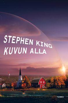 Kuvun alla (9789513157296) - Stephen King - Kirjat - Bookplus kirjakauppa