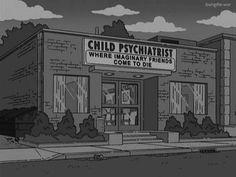 Psych-Comedy