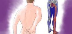 Kidney Pain vs. Lower Back Pain | HubPages Severe Lower Back Pain, Low Back Pain, Spinal Nerve, Sciatic Nerve, Foot Pain, Back Muscles, Legs, Bridge, Leg Pain