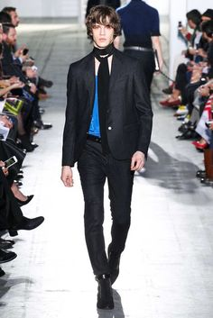 d6f8bd67ae5 10 Best AW15 Menswear Formal Lookbook images
