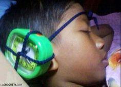 Remedio casero para no quedarse dormido