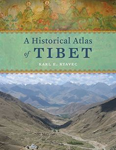 A Historical Atlas of Tibet *** You can get additional details at the image link.