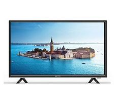 Micromax 81 cm (32 inches) 32T7260HDI HD Ready LED TV (Black) with Dish TV TruHD (Free Recorder) + 1 Month Subscription + 1 Year Onsite Warranty