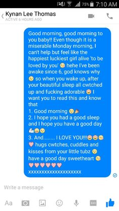 long cute goodmorning texts for your girlfriend - Google