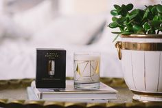Introducing the Cocktail Collection - Inspired by vintage barware, this collection is the same fragrances you love with coordinating