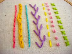 Hand Embroidery Supplies: 6 Tips for Choosing the Right Fabric