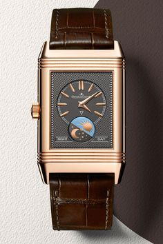 Jaeger-LeCoultre Reboots the Reverso Collection for Its 85th Anniversary    Watches Старые Часы, 288cbc26150