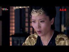 Phim bộ Trung Quốc  Mỹ Nhân Thiên Hạ  Tập 12