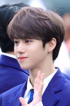 Woollim Entertainment, Ayato, Tiny Dancer, Perfect Boy, Kim Min, Produce 101, Seong, Mingyu, Theme Song