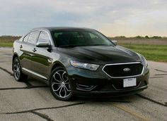 2014 Ford Taurus Sho Hennessey