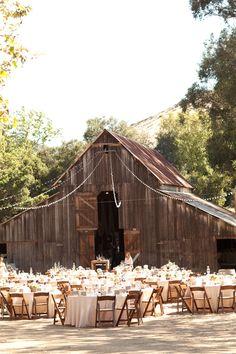 La Cuesta Ranch Our Wedding Venue