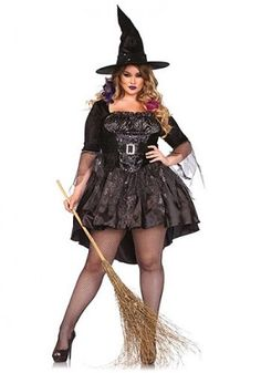 0441b887609 64 Best Sexy Plus Size Halloween Costumes for Women images ...