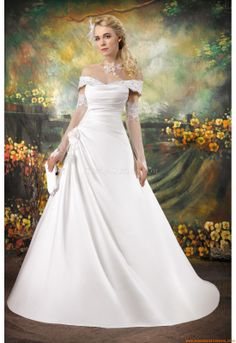 Wedding Dresses Collector CL 144-11 2014