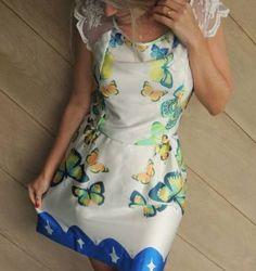 vestido lindo delicado - vestidos farm