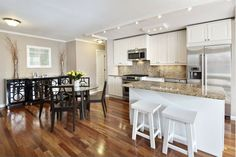 Art Deco Kitchen - Found on Zillow Digs