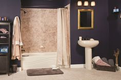 Your home should fit your life and accommodate your unique needs. Sometimes, due to aging, injury or disability, you may need to adjust your home's facilities to better suit your changing situation and abilities. Here are a few of the ways that Houston bathtubs installation could help keep you living at home in safety and comfort.