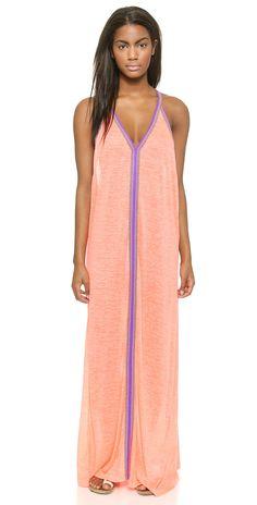 Pitusa Sun Maxi Dress | SHOPBOP