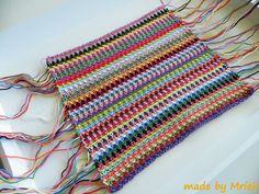 69 best plaisir de faire images on pinterest crochet patterns chutes de laine fandeluxe Gallery
