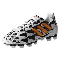 online store 641d1 b9b60 adidas Nitrocharge 2.0 TRX FG Junior (Battle Pack)  M29853  Black Running  White -  49.49. Azteca Soccer
