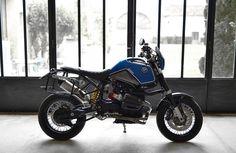 motorieep | BMW R1150GS-SMT