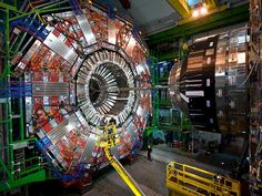 """Beautiful"" New Particle Found at LHC - via http://bit.ly/epinner"