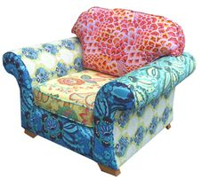 1000 ideas about mary engelbreit furniture on pinterest for Sofa upcycling