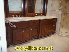 Excellent idea on  Bathroom Cabinets Virginia Beach