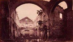 Iglesia de Santo Domingo en Panama