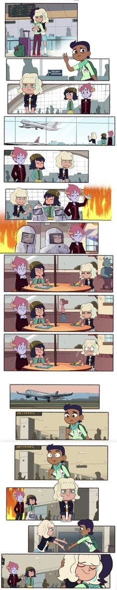 Anime Vs Cartoon, Cartoon Shows, Cute Comics, Funny Comics, Pingu Memes, Jagodibuja Comics, Jackie Lynn Thomas, Power Of Evil, Detective Conan Ran