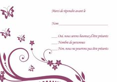 1000 images about carte d invitation pas cher mariage on. Black Bedroom Furniture Sets. Home Design Ideas