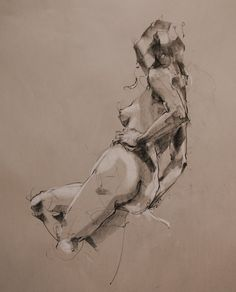 life drawing styles - Google Search