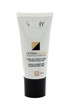 Vichy Dermablend Foundation Sand 35
