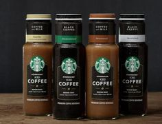 Starbucks Iced Coffee Only $0.50/Each At Walgreens After Ibotta Rebate And Printable Coupon!