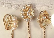 Hair Accessories in Wedding Party > Bridesmaids - Etsy Weddings - Page 16