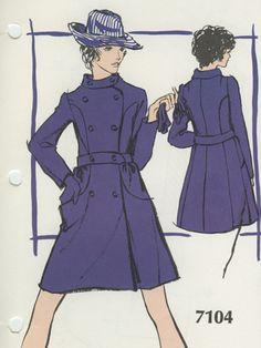 Dot Pattern System Deluxe: Coat Dots, Design Inspiration, Shirt Dress, Pattern, Jackets, Shirts, Dresses, Fashion, Down Jackets