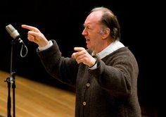 Harnoncourt's place in the history of early music