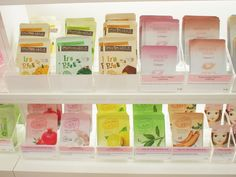 etude house face masks!