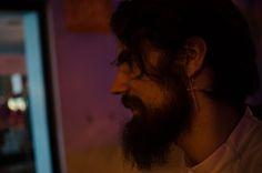 """Alejandro Domínguez """"I am Scruffy, the janitor"""" Mi flamante colección de fotografía."""