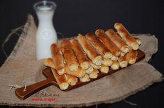 burek with ricotta cheese