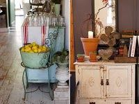 There's a great little coffee shop that I think all Capetonians should know about, tucked away on Belvedere Road, Starlings is so quaint and. Vintage Home Accessories, Vintage Home Decor, Rustic Decor, Vintage Ideas, Small Cafe, Dream Decor, Cute Crafts, Interior Design, Interior Ideas