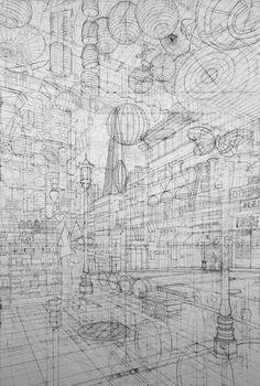 Nathan Walsh, Contemporary British Realist Painter / Progress