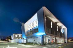 Nuevo Centro de Entrenamiento y Salud Multispa Tibás http://www.grupomultispa.com/tibas