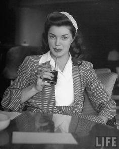 Esther Williams in 1943