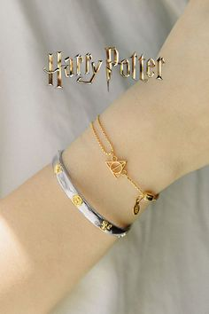Wear your magic with the Seven Years at Hogwarts Cuff For ev Cute Harry Potter, Harry Potter Quotes, Harry Potter Books, Harry Potter Fandom, Harry Potter World, Hogwarts, Desenhos Harry Potter, Things To Buy, Stuff To Buy