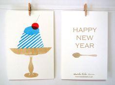 - an edible version of Mt. FujiMasako Kubo - an edible version of Mt. FujiKubo - an edible version of Mt. FujiMasako Kubo - an edible version of Mt. Paper Design, Design Art, Halloween Logo, Simple Wedding Cards, New Year Designs, Card Book, Japanese Graphic Design, Postcard Design, New Year Card