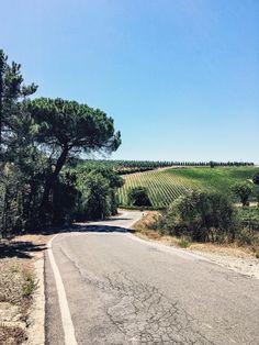 VSCO - #tuscany #italy    author: Adrian Werner @adrianwerner